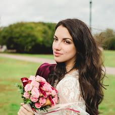Wedding photographer Kristina Dorogova (Chrith). Photo of 27.04.2016