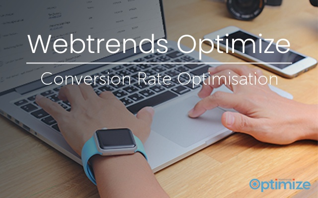 Webtrends Optimize® Editing Tools