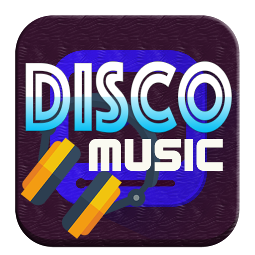 Dance Disco Music