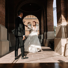 Wedding photographer Oksana Soya (Soyao). Photo of 16.09.2019