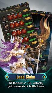 Glory Sword MOD (Unlimited Lives) 4