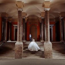 Wedding photographer Polina Pavlova (Polina-pavlova). Photo of 13.12.2018