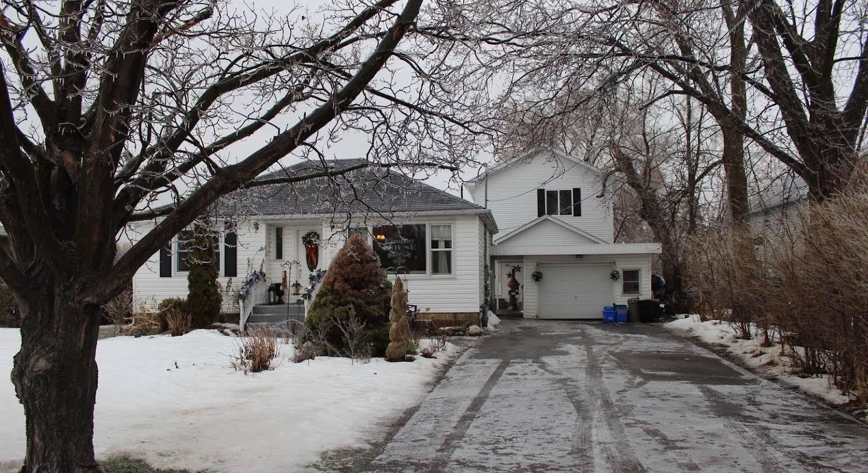 The Findlay House