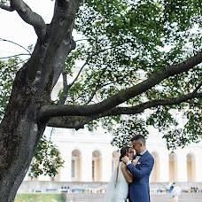 Wedding photographer Mikhail Pesikov (mikhailpesikov). Photo of 09.08.2018