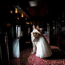Wedding photographer Konstantin Gurkin (koostyn). Photo of 29.06.2017