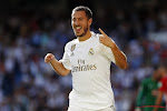 """Eden Hazard heeft dubbele reden om weer volop te genieten: """"Als je op het veld staat, wil je doelpunten maken"""""""