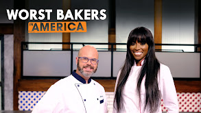 Worst Bakers in America thumbnail