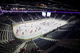 Photo: HC Bílí Tygři vs Pardubice