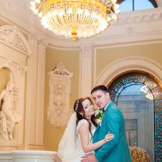 Wedding photographer Yuliya Borisova (juliasweetkadr). Photo of 28.01.2018