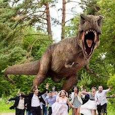 Wedding photographer Gennadiy Chebelyaev (meatbull). Photo of 06.09.2017