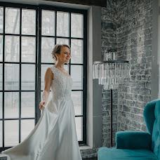 Wedding photographer Natalya Kalabukhova (kalabuhova). Photo of 22.04.2018