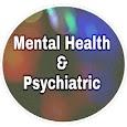 Mental Health and Psychiatric