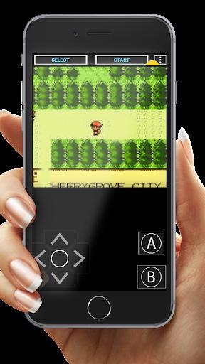 PMN Crystal Classic 1.0.0 APK MOD screenshots 1