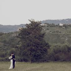 Fotografo di matrimoni Emanuel Marra (EmanuelMarra). Foto del 02.10.2018