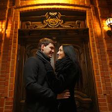 Wedding photographer Aleksandr Olovyannikov (unreal). Photo of 16.03.2017