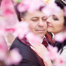 Wedding photographer Anna Mirtova (Mirtova). Photo of 07.04.2014