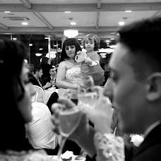 Wedding photographer Fernando Capdepón arroyo (FerCapdepon). Photo of 17.09.2018