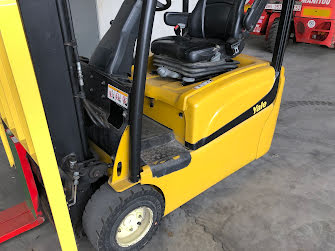 Picture of a YALE ERP18VT