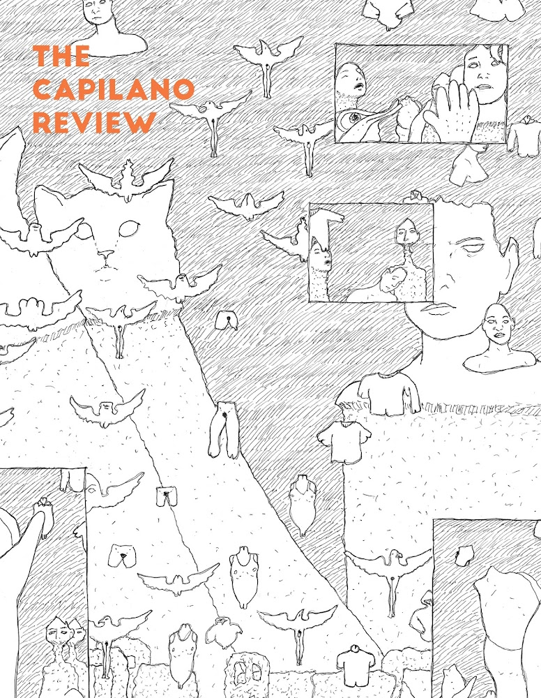 The Capilano Review - Series 3, No. 27