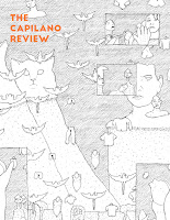 The Capilano Review - Front Cover - Fall 2015