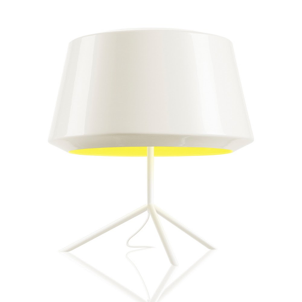 CAN TABLE LAMP | DESIGNER REPRODUCTION