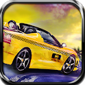 City Taxi Game icon