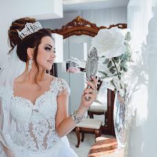 Wedding photographer Mariya Kupriyanova (Mriya). Photo of 06.09.2016