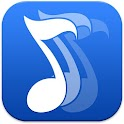 Free+MP3 Downloads icon
