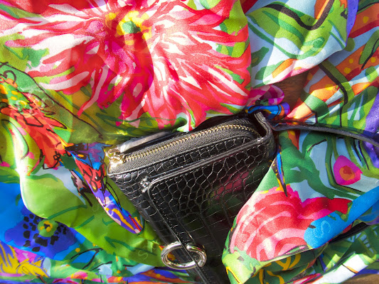 Le chiavi in borsa ... di luiker