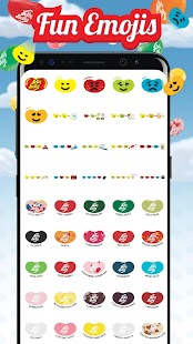 Jelly Belly Emojis- screenshot thumbnail