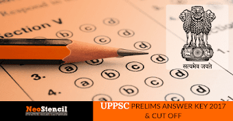 UPPSC Prelims Answer Key 2019 for SET A, B, C, D - Question Paper with Solutions