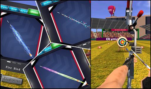 Archery Dreamer : Shooting Games apktram screenshots 2