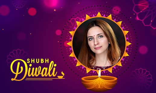 Download Diwali Photo Frames 2019 For PC Windows and Mac apk screenshot 5