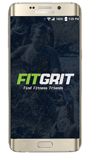 FitGrit Active - náhled