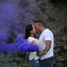 Wedding photographer Mario Palacios (mariopalacios). Photo of 01.06.2018