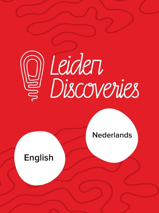 Leiden Discoveries- screenshot