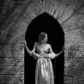 Marsha by Andrey Stanko - Nudes & Boudoir Artistic Nude ( stanko, nude, naked, art, beauty )