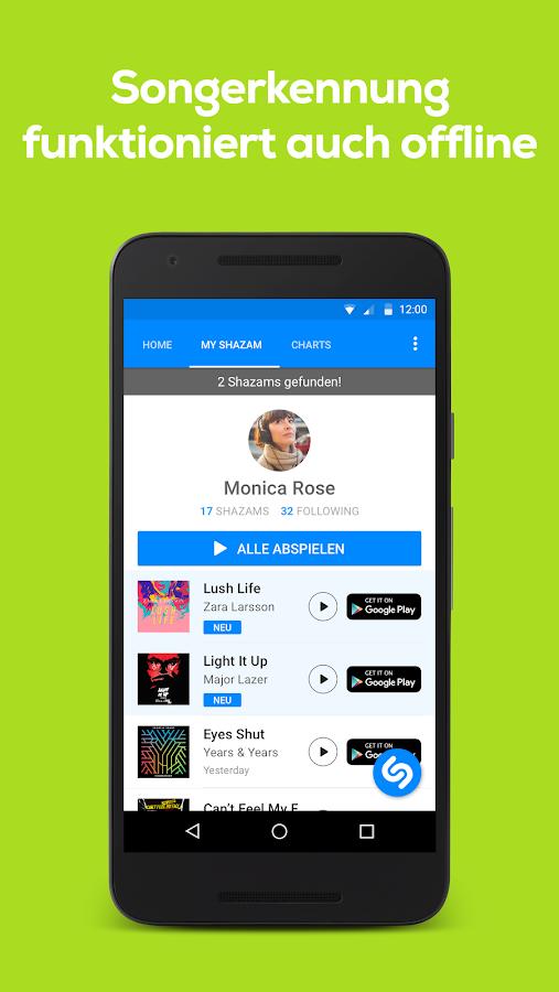Android Apps Runterladen