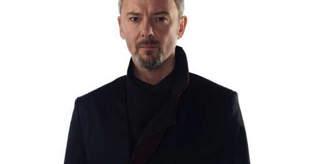 John Simm admits he's open to Doctor Who return