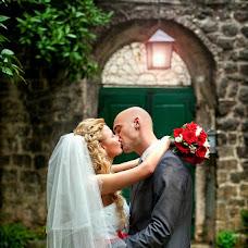 Wedding photographer Andriya Aleksich (Andrija). Photo of 09.12.2013