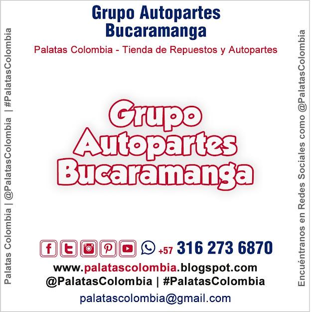 Grupo Autopartes Bucaramanga