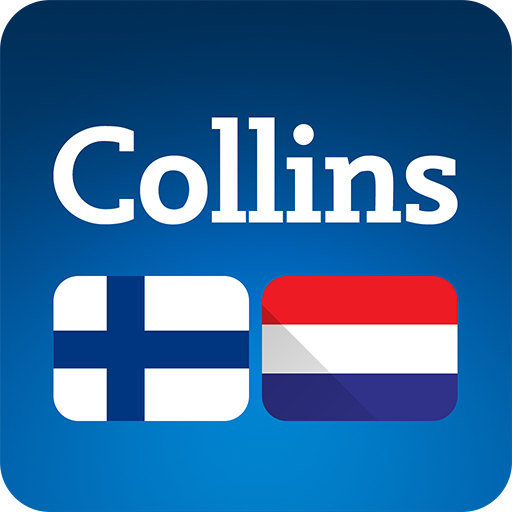 Collins Finnish<>Dutch Dictionary Icon