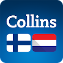 Finnish<>Dutch Gem Dictionary icon