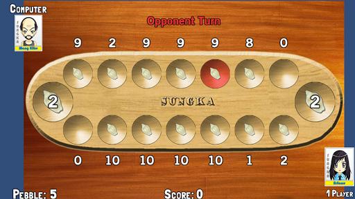 玩免費棋類遊戲APP|下載Sungka via Bluetooth app不用錢|硬是要APP