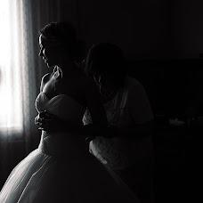 Wedding photographer Evgeniy Shvecov (Shwed). Photo of 05.01.2018