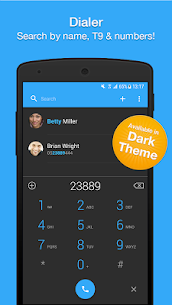 Dialer, Phone, Call Block & Contacts by Simpler App Download For Android 2