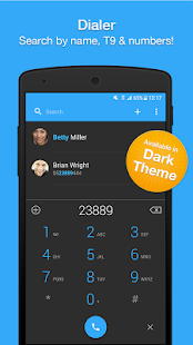 Dialer, Phone, Call Block & Contacts by Simpler 2