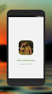 Mitha Talahatu Top Song - náhled