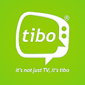 TiBO mobile TV icon