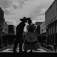 Wedding photographer Perla Salas (salas). Photo of 26.07.2015